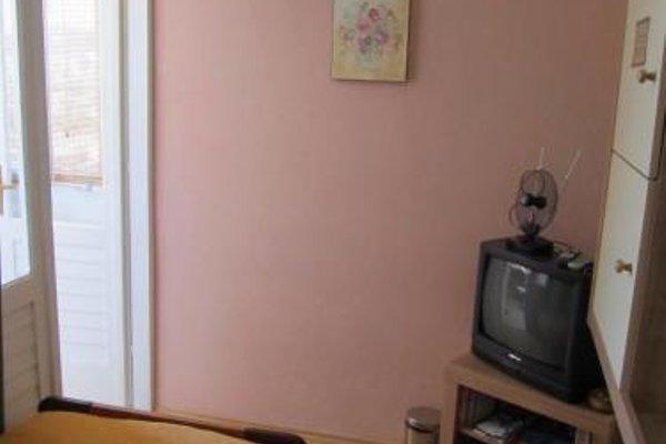Sinistaj Rooms - фото 7