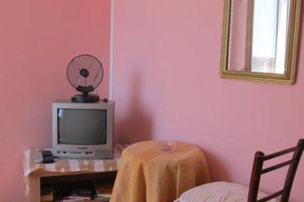 Sinistaj Rooms - фото 8