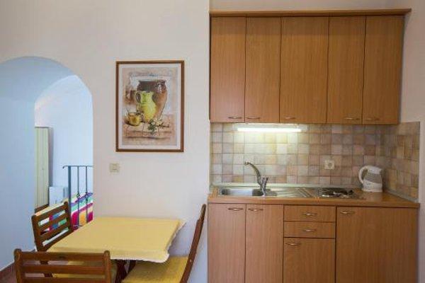 Apartments Benussi - фото 10