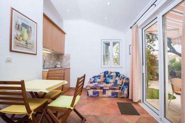 Apartments Benussi - фото 14
