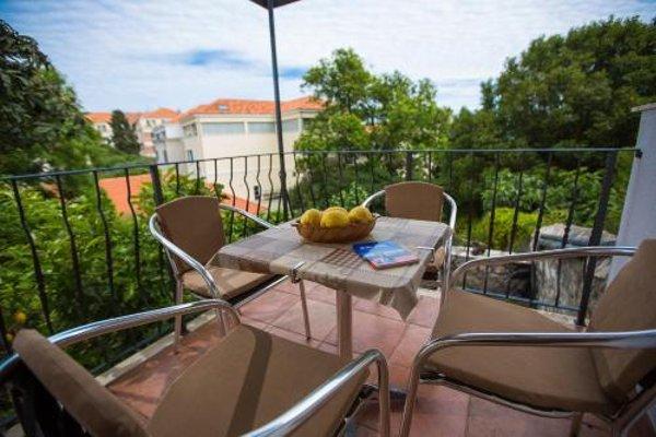 Apartments Benussi - фото 17
