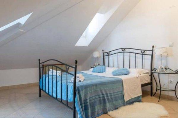 Apartments Saraka - фото 15