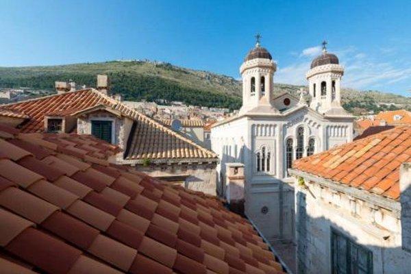 Apartments Saraka - фото 18