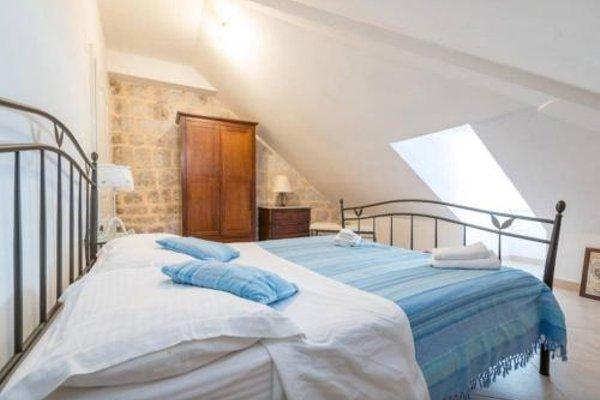 Apartments Saraka - фото 21