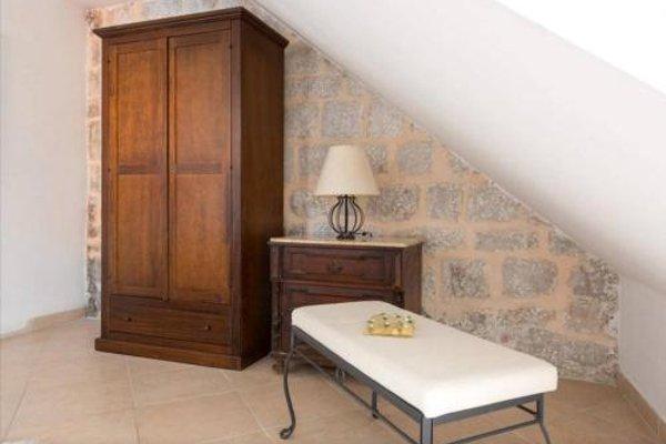 Apartments Saraka - фото 22