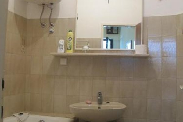 Apartments Ljuban - фото 6