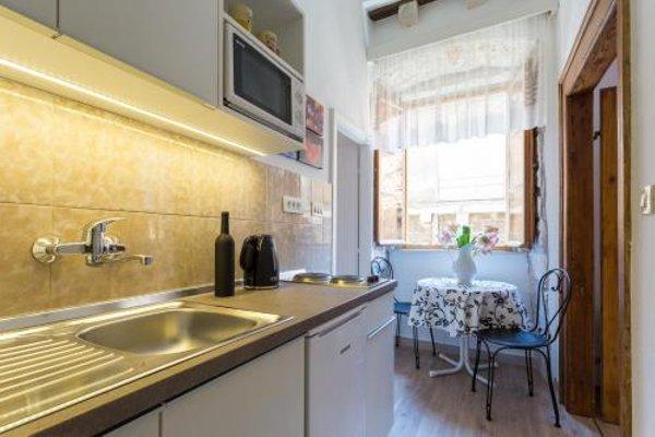 Apartments Rudjer - фото 12