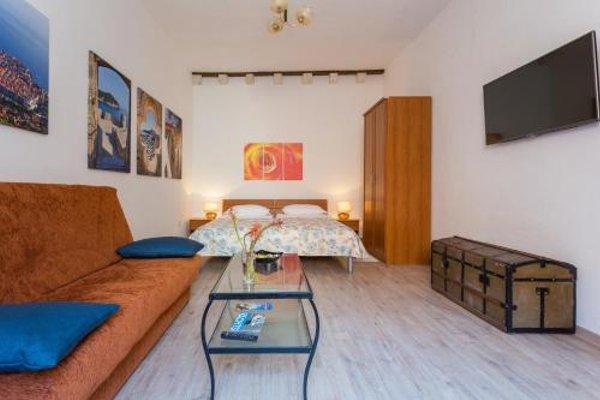 Apartments Rudjer - фото 5