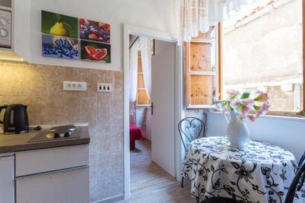 Apartments Rudjer - фото 6