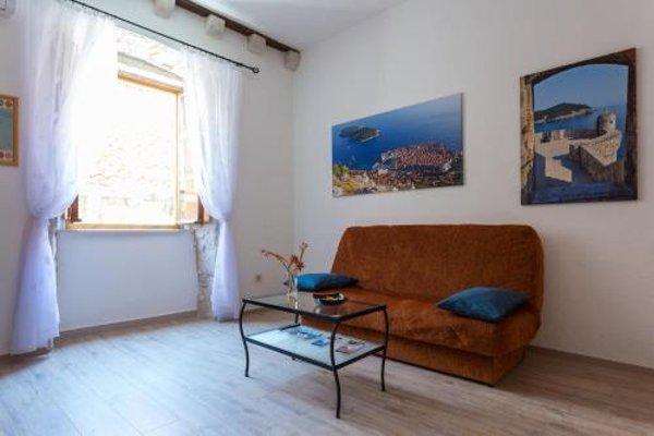 Apartments Rudjer - фото 7