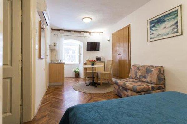 Apartments Rudjer - фото 8