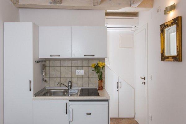 Apartments Bottega - фото 13