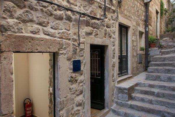 Apartments Bottega - фото 22