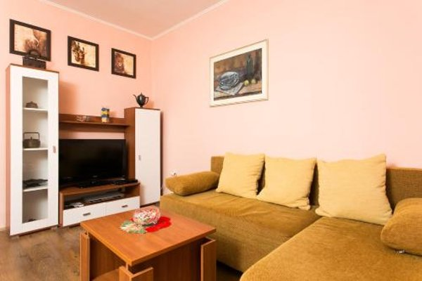 Guest House Foretic - фото 4