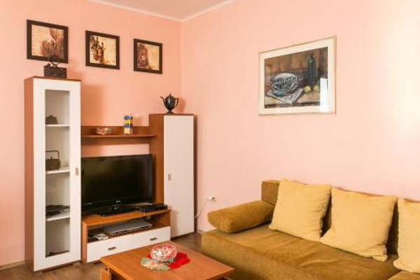 Guest House Foretic - фото 6