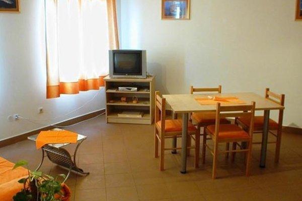 Apartments Prlenda - фото 13