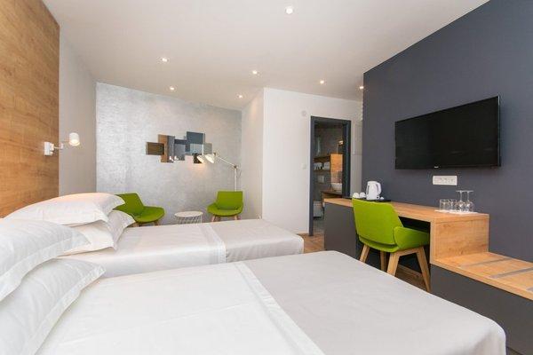 Apartments Prlenda - фото 5