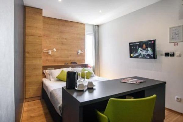 Apartments Prlenda - фото 6