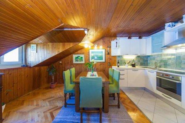 Apartments Marija Lapad - фото 10