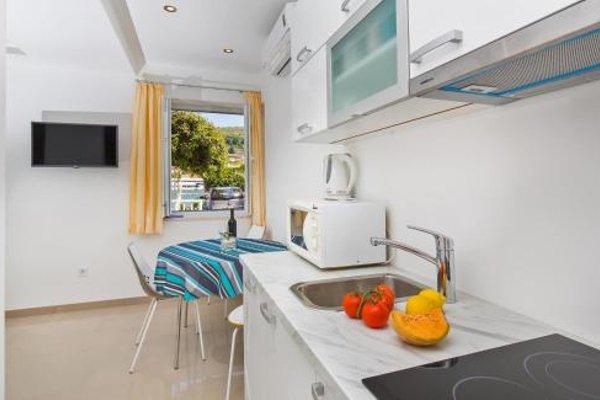 Apartments Marija Lapad - фото 11