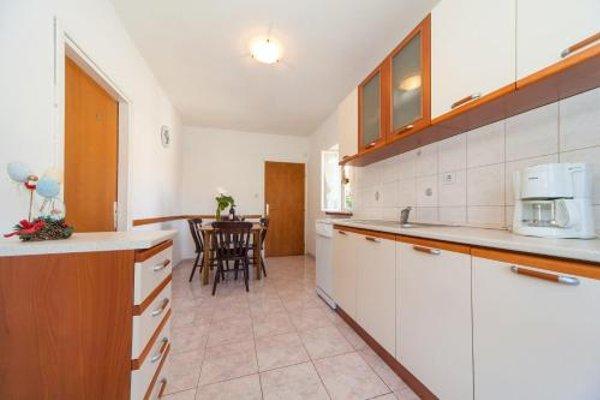 Apartments Marija Lapad - фото 12