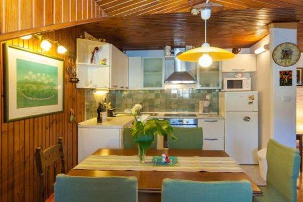 Apartments Marija Lapad - фото 14
