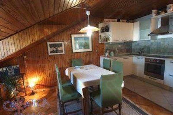 Apartments Marija Lapad - фото 15