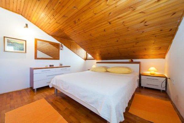 Apartments Marija Lapad - фото 3