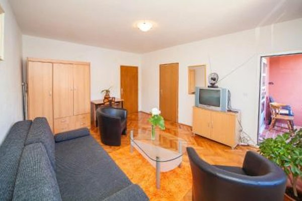 Apartments Marija Lapad - фото 4