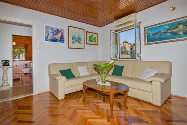 Apartments Marija Lapad - фото 6