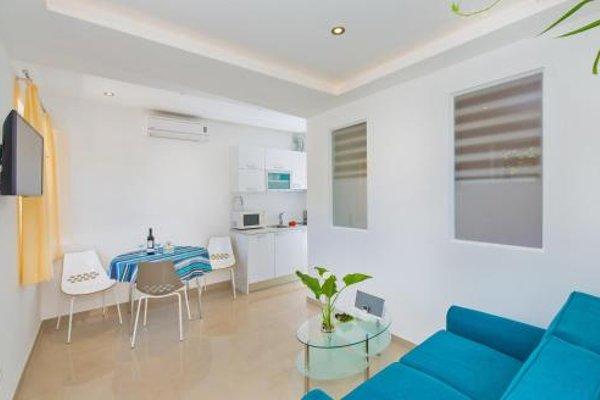 Apartments Marija Lapad - фото 7