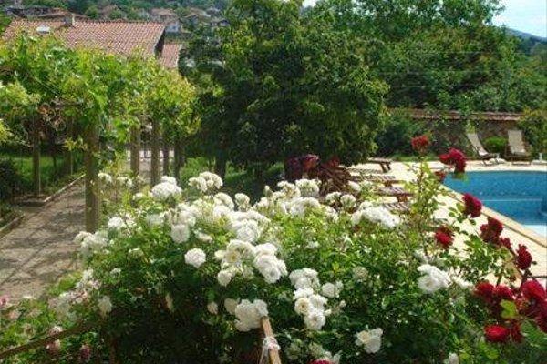 WHITE ROSE HOTEL - фото 8