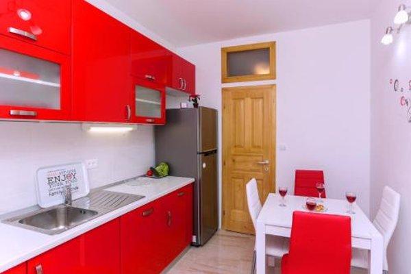 Apartments Bakoc - фото 6