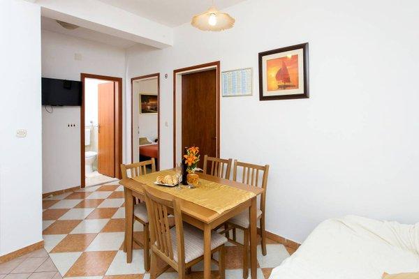 Apartments Bakoc - фото 7