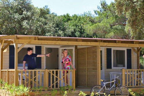 Dubrovnik Mobile Homes - фото 14