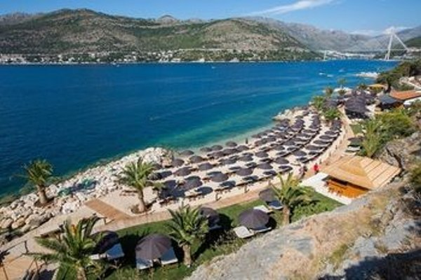 Dubrovnik Mobile Homes - фото 17