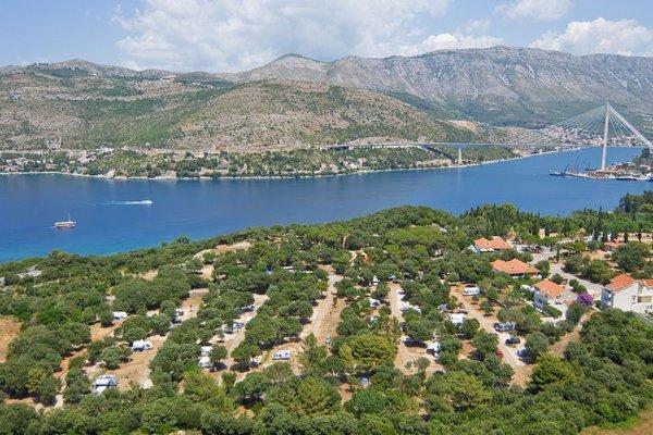 Dubrovnik Mobile Homes - фото 22