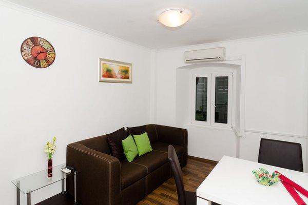 Apartments Minerva - фото 12