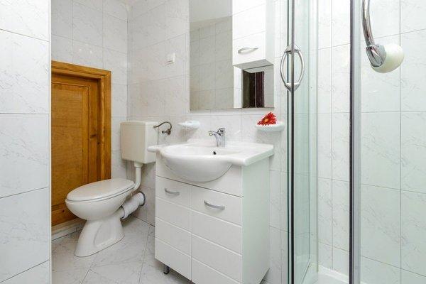 Apartments Minerva - фото 14