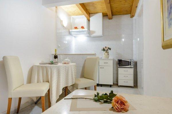 Apartments Minerva - фото 16