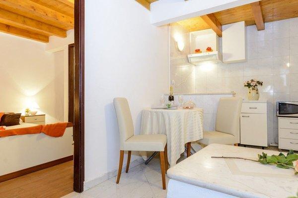 Apartments Minerva - фото 17