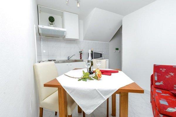 Apartments Minerva - фото 18