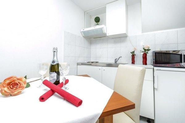 Apartments Minerva - фото 19
