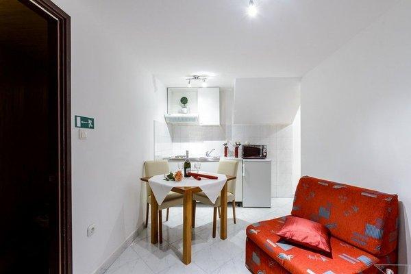 Apartments Minerva - фото 20