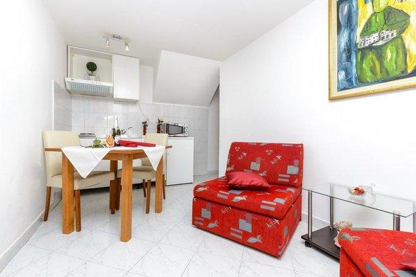 Apartments Minerva - фото 5