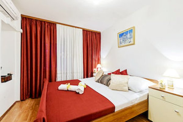 Apartments Minerva - фото 7