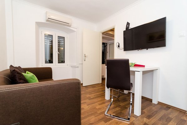 Apartments Minerva - фото 8