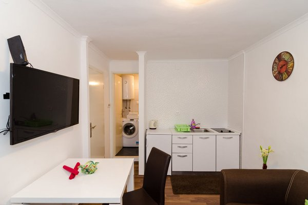 Apartments Minerva - фото 9