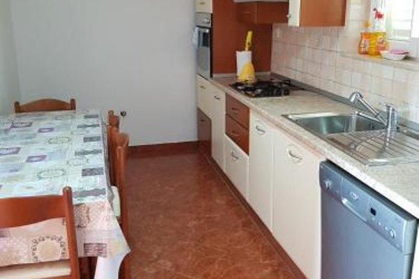 Apartment Karmen - фото 11