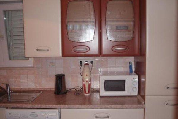 Apartment Karmen - фото 9